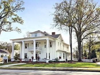 Hotel - Sparrow Hill Inn