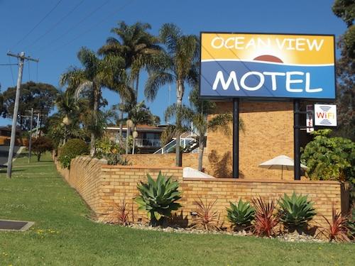 . Ocean View Motor Inn