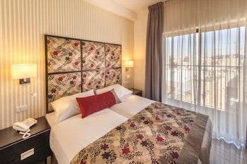 Hotel - Shamai Suites