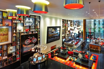 Hotel - citizenM New York Times Square