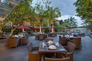 Hotel - Hilton Garden Inn Bali Ngurah Rai Airport
