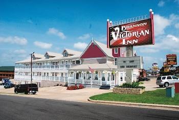 Hotel - Branson Victorian Inn