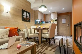 Standard - Apartment 4 people - 1 bedroom