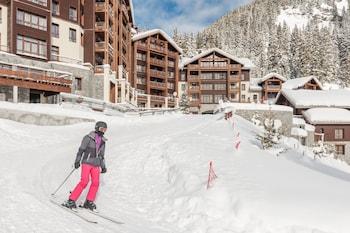 Residence Pierre et Vacances Premium Les Terrasses