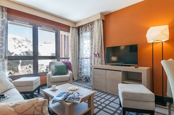 Standard - Apartment 6 people - 2 bedrooms