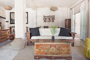 Hotel - Amansala Pueblo
