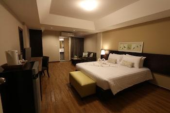 Hotel - Golden Jade Suvarnabhumi