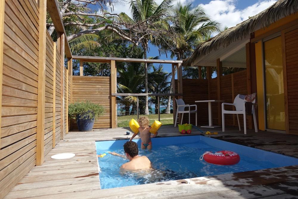 Malabou Beach Hotel, Poum