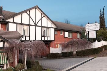 Hotel - Elizabethan Lodge