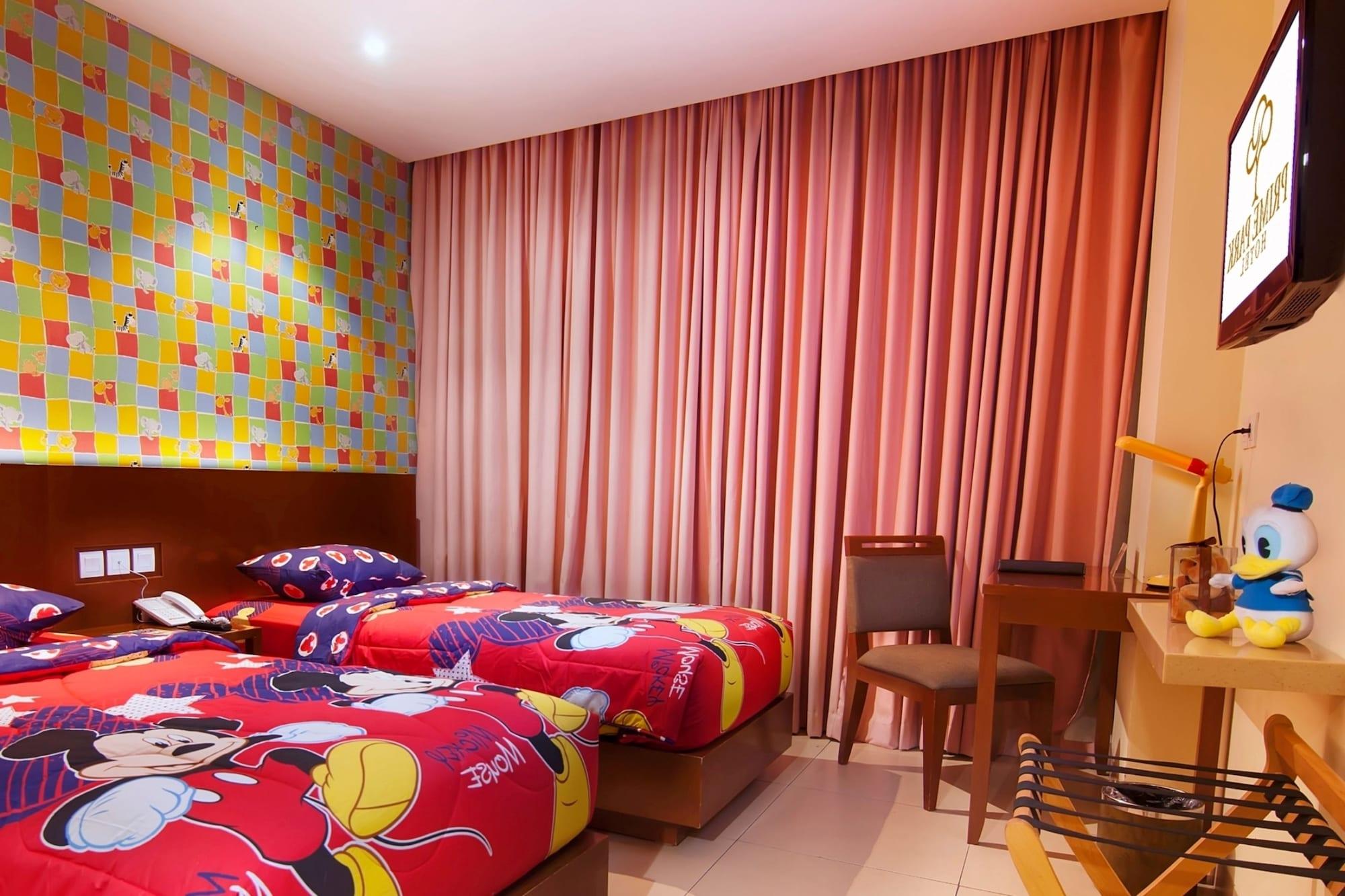 PRIME PARK Hotel Bandung, Bandung