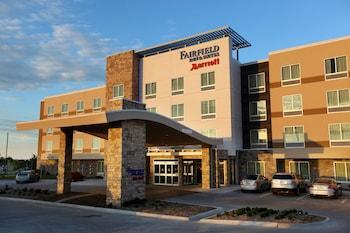 Hotel - Fairfield Inn & Suites by Marriott Omaha Papillion