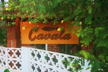 Hotel - Cavala Seaside Resort