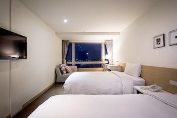 ウィー ミート台北ホテル (台北薇米精品商旅)