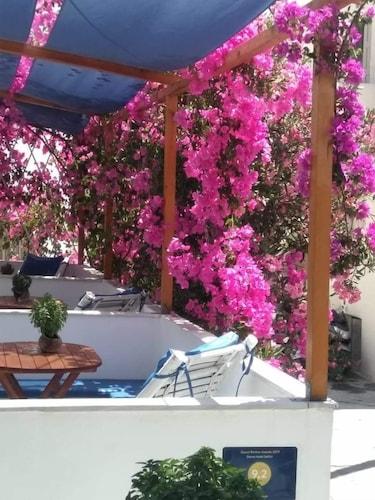 Doron Hotel Delfini, South Aegean