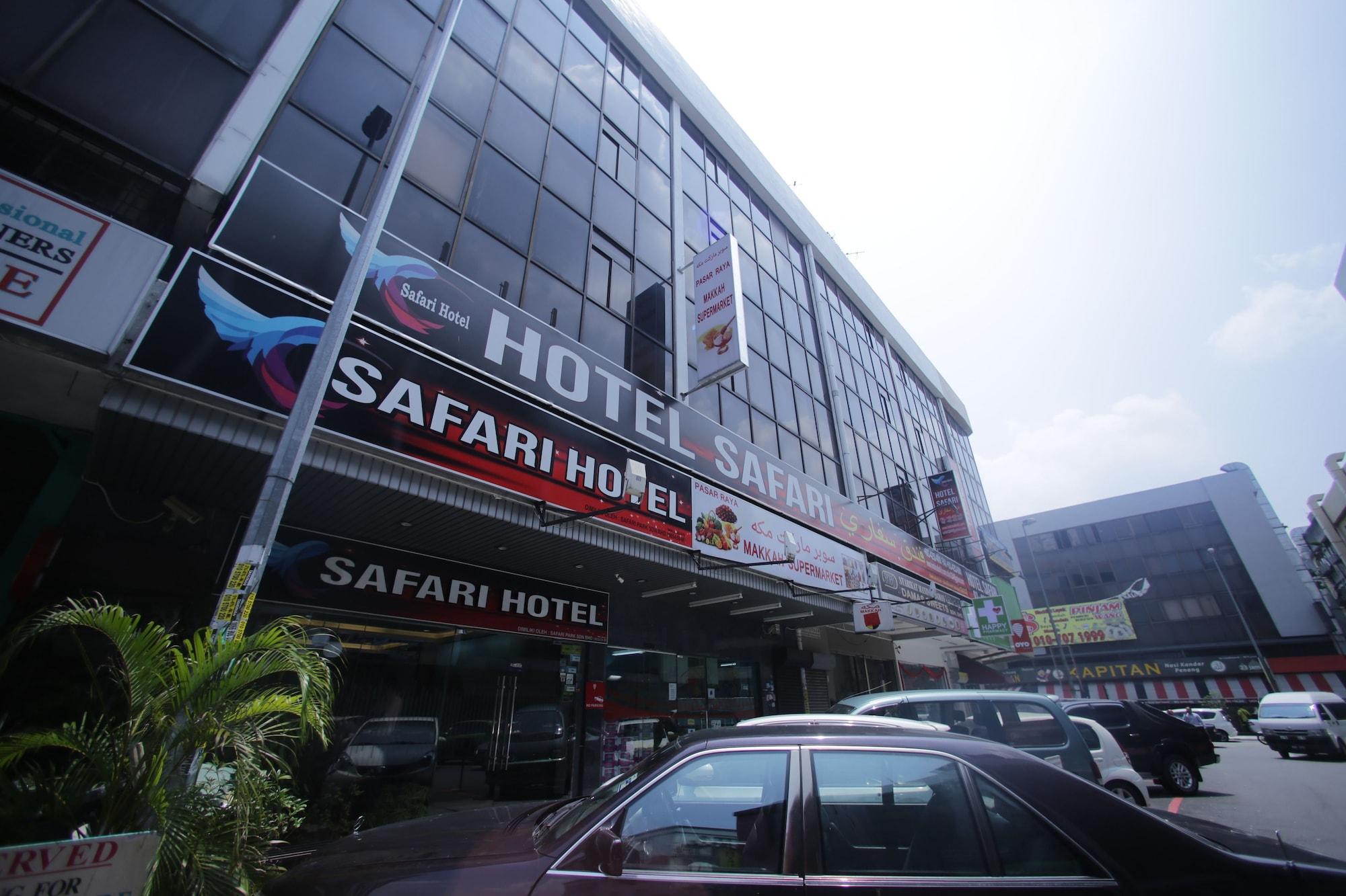 Safari Hotel, Hulu Langat