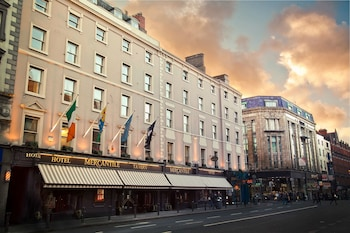 Hotel - The Mercantile Hotel