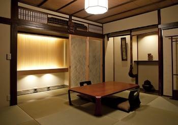 OYADO KIYOMIZU SHICHIFUKU In-Room Dining