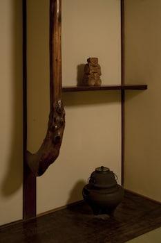 OYADO KIYOMIZU SHICHIFUKU Interior Detail