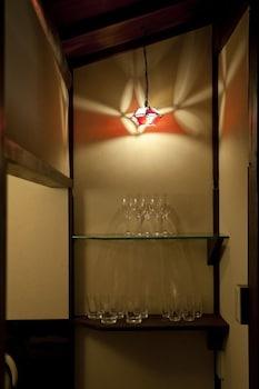 OYADO KIYOMIZU SHICHIFUKU Minibar
