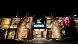 Griya Persada Convention Hotel & Resort Kaliurang