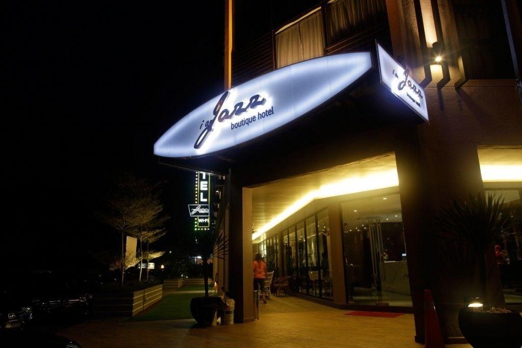 I am Jazz Boutique Hotel, Johor Bahru