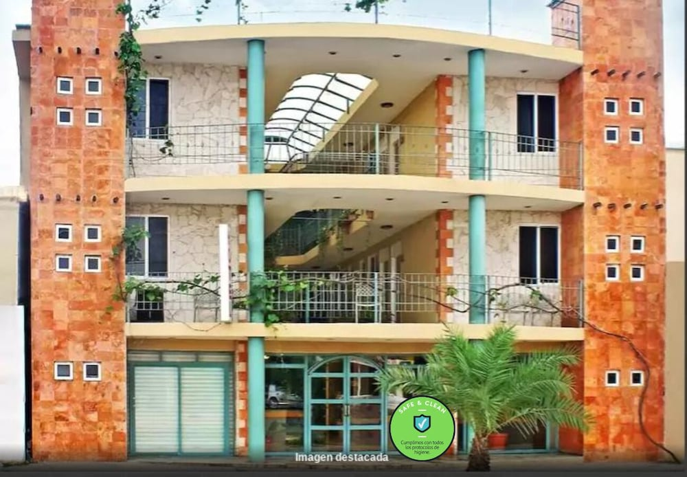 Hotel Santa Maria Cancun, Featured Image