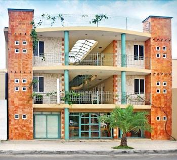 Hotel - Hotel Santa Maria Cancun