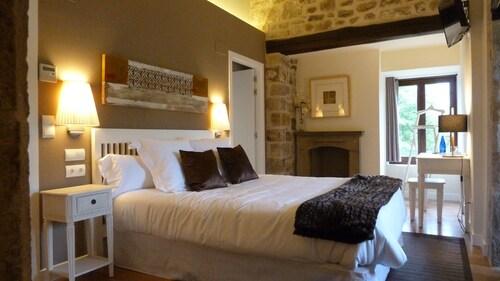 __{offers.Best_flights}__ Rusticae Hotel Torre Zumeltzegi