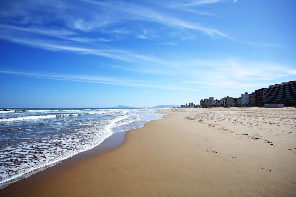 чесноком гандия пляж июль фото после своей