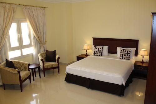 Nizwa Hotel Apartments, Nizwa