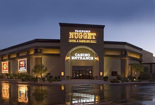 . Pahrump Nugget Hotel and Casino