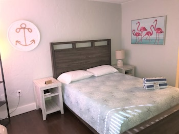 Guest Room, 1 Double Bed