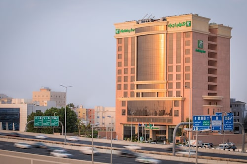 . Holiday Inn Jeddah Gateway