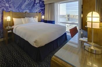 紐約曼哈頓/金融區費爾菲爾德飯店 Fairfield Inn New York Manhattan/Financial District
