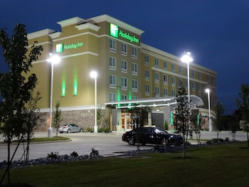 Hotel - Holiday Inn Covington