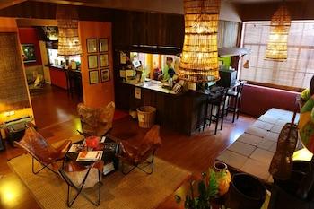 Hotel - Singgahsana Lodge