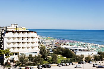Hotel City Beach Resort Cervia