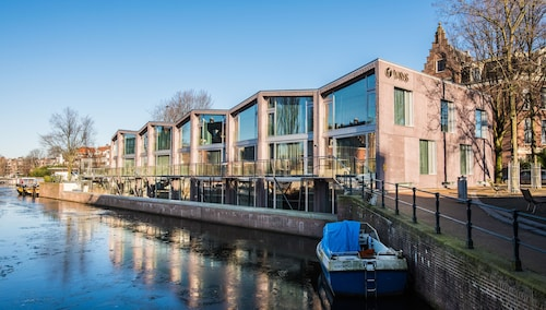 . Yays Bickersgracht Concierged Boutique Apartments