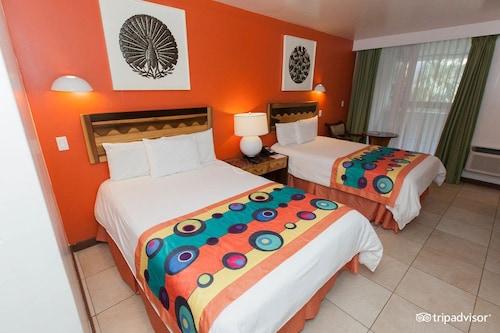 Le Plaza Hotel, Port-au-Prince
