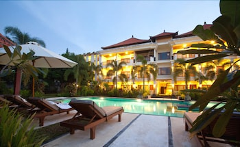 Hotel - Kusuma Resort