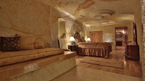 Golden Cave Suites, Ürgüp