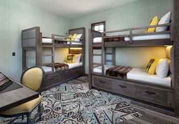 Room, Men only (Dormitory Men's Only)