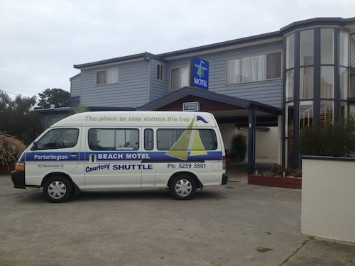 __{offers.Best_flights}__ Portarlington Beach Motel