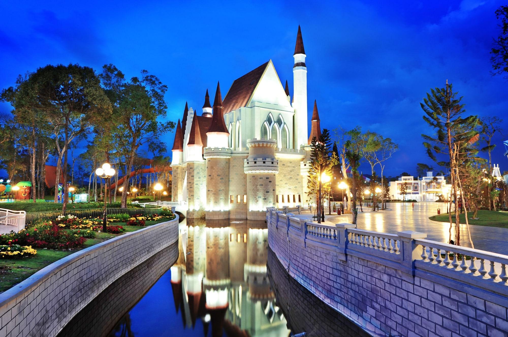 Vinpearl Resort & Spa Phu Quoc, Phú Quốc