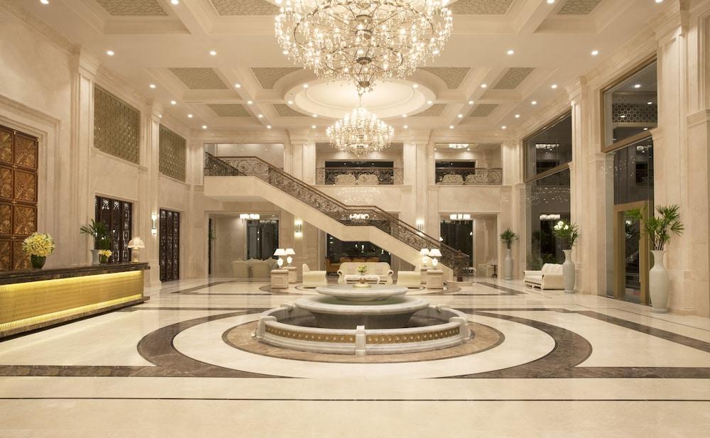 호텔이미지_Lobby