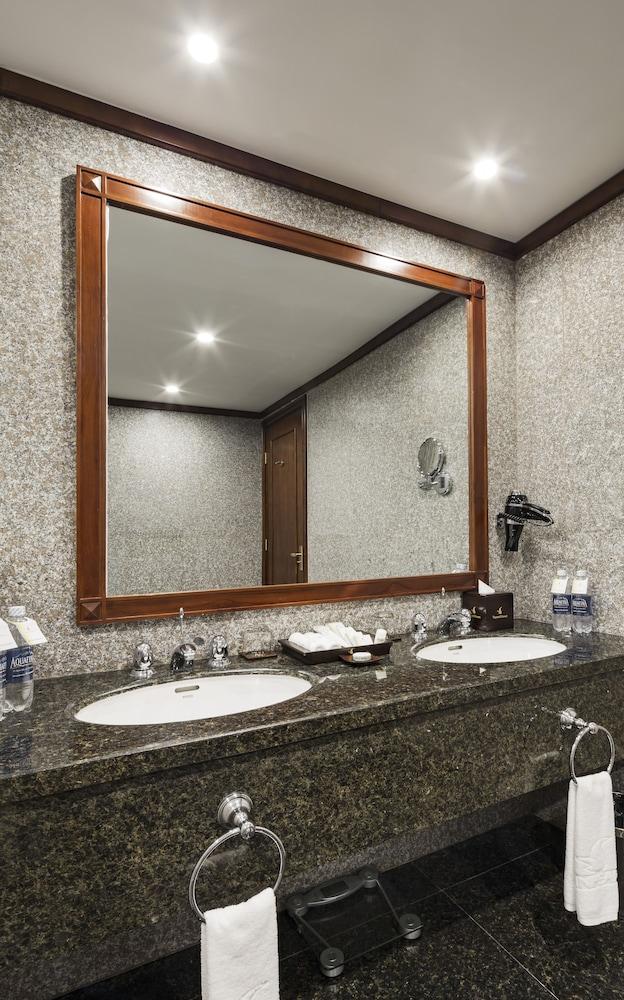 호텔이미지_욕실 세면대