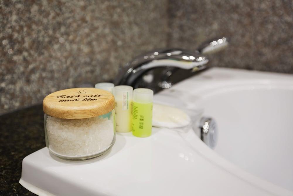 호텔이미지_Bathroom Amenities