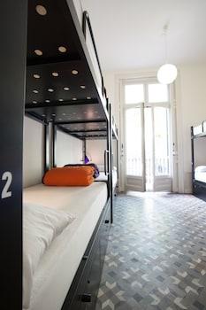 360 ホステル バルセロナ アーツ & カルチャー