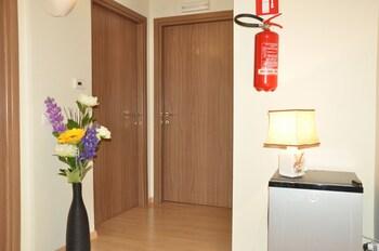 Hotel - B&B Rome Rooms