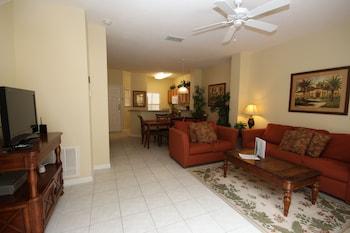 Ocean Florida Townhomes - Living Area  - #0